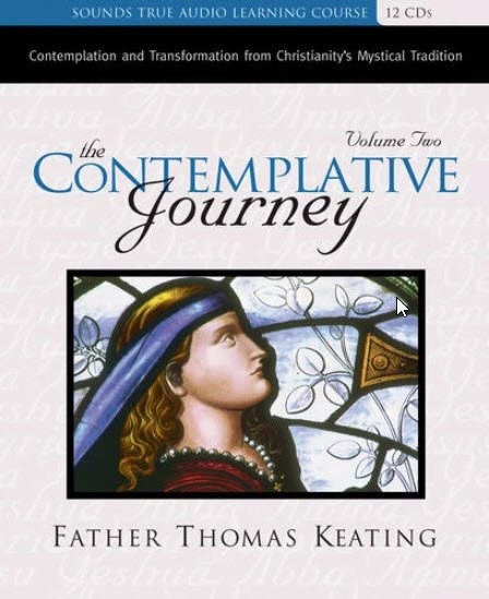 The Contemplative Journey Volume Two